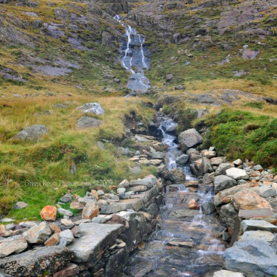 Welsh Mountain Runoff